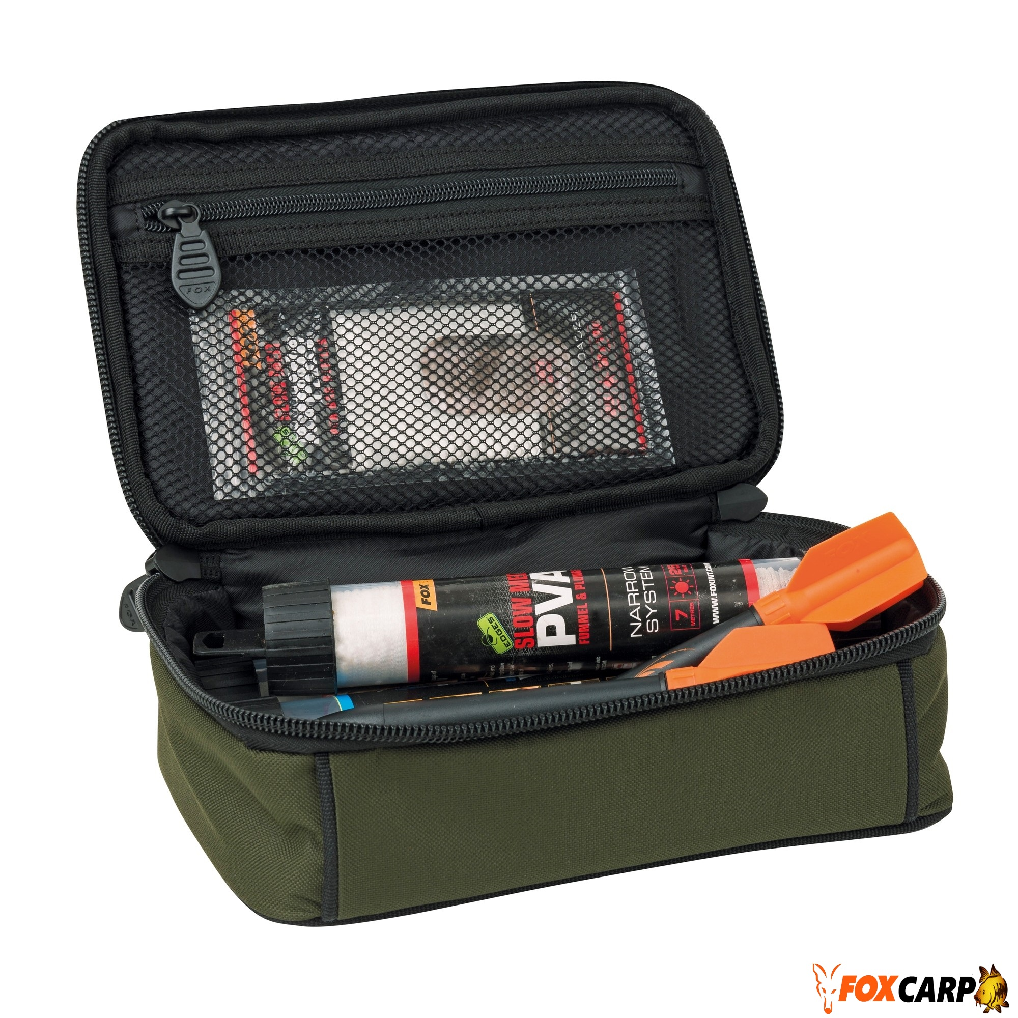 FOX Accessory Bag Large R-SERIES (Сумка для аксессуаров)