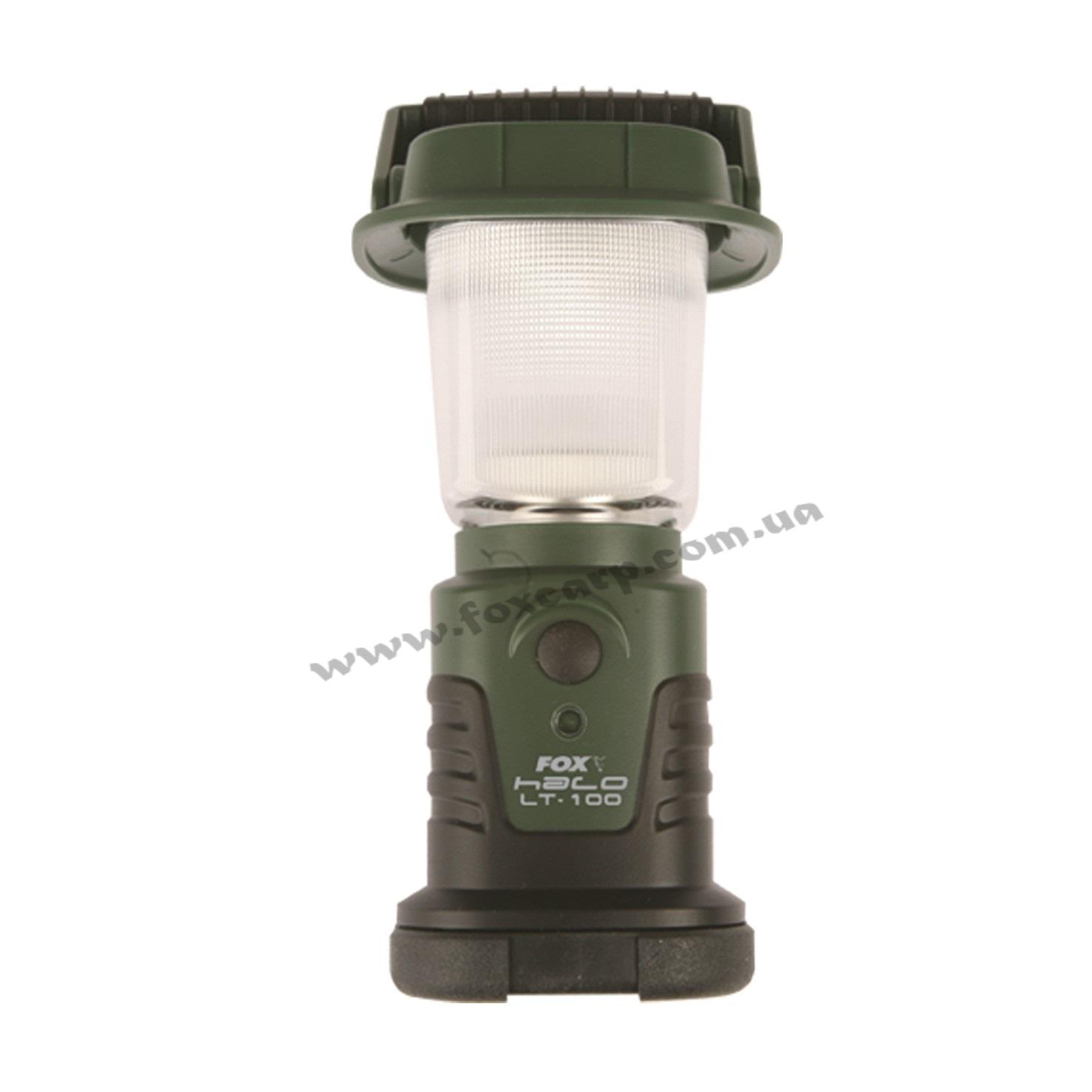 Fox настольный фонарь Halo™ LT-100 Lanterns