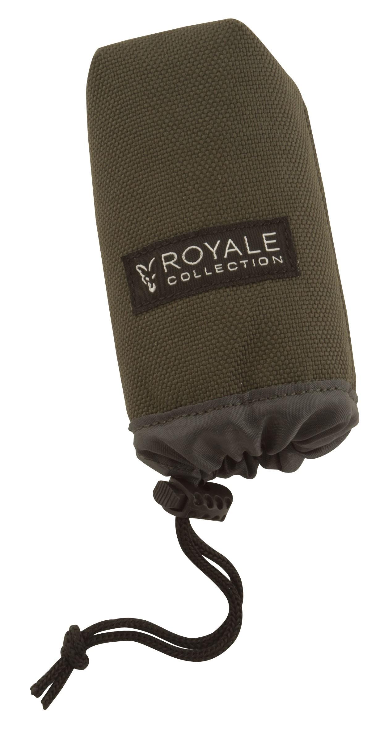 5dea81606964 FOX Чехол для сигнализатора ROYALE® ALARM POUCH