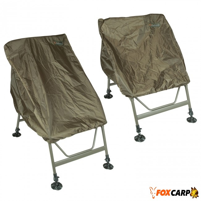 FOX Водонепроницаемый чехол Waterproof Chair Cover