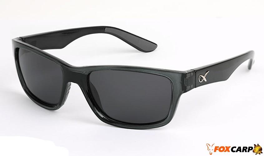 Matrix Trans Casual Grey Lense(поляризационные солнцезащитные очки)