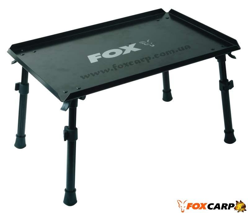 Fox стол монтажный Warrior Bivvy Table