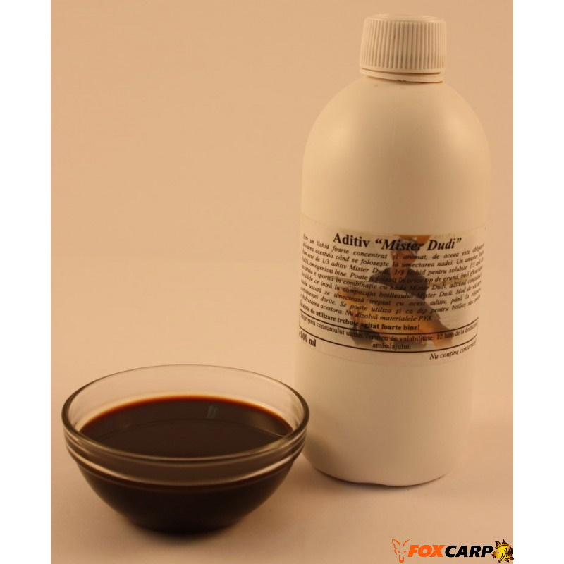 a Liquid MISTER DUDI- 500ml