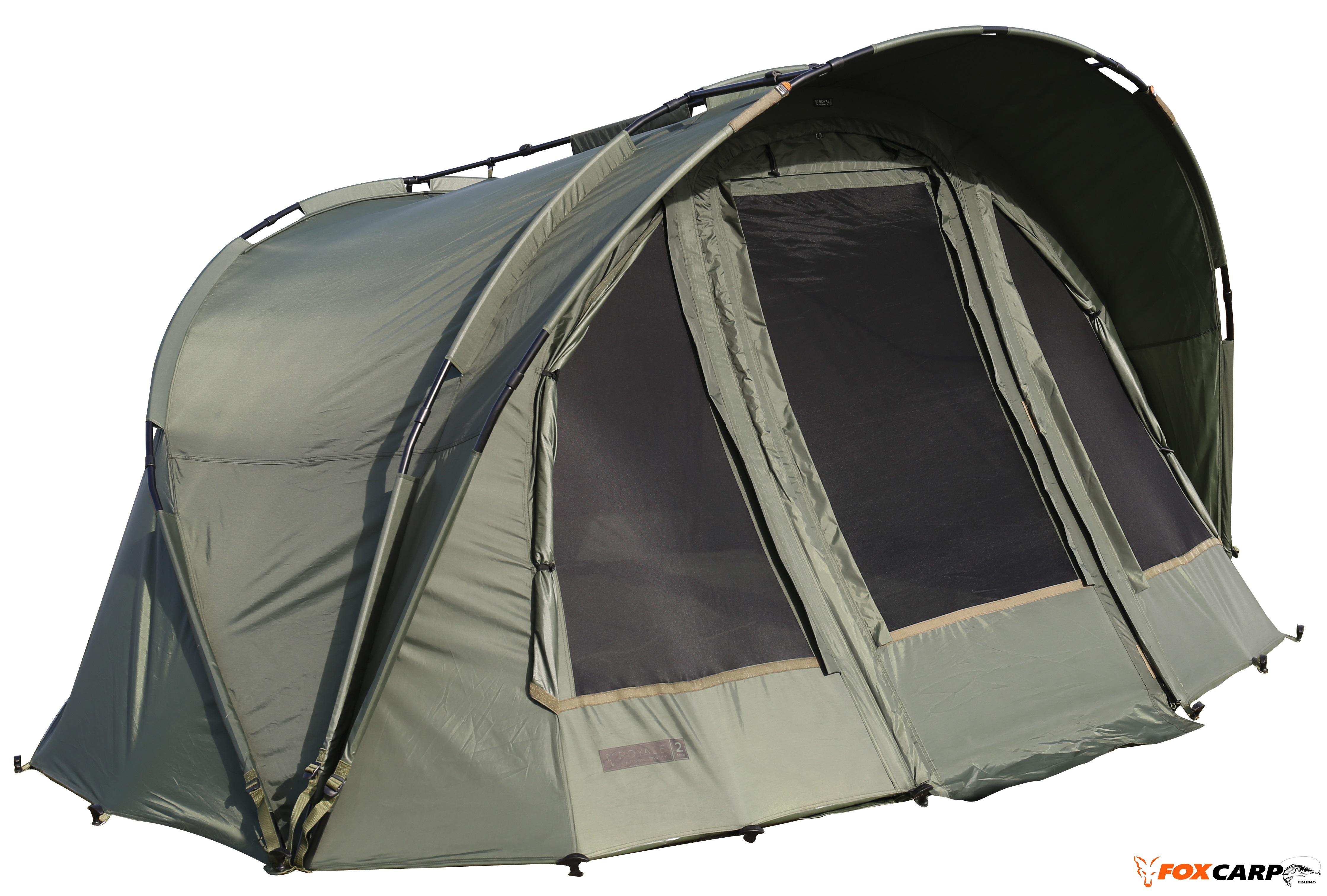 FOX Палатка  ROYALE CLASSIC 2 MAN