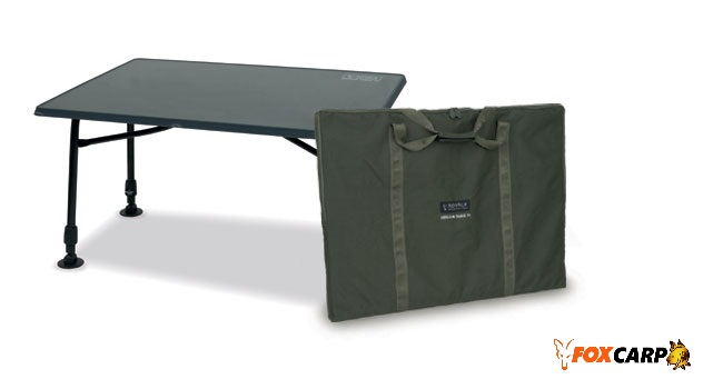 FOX cтол монтажный с чехлом Royale® Session Table XL