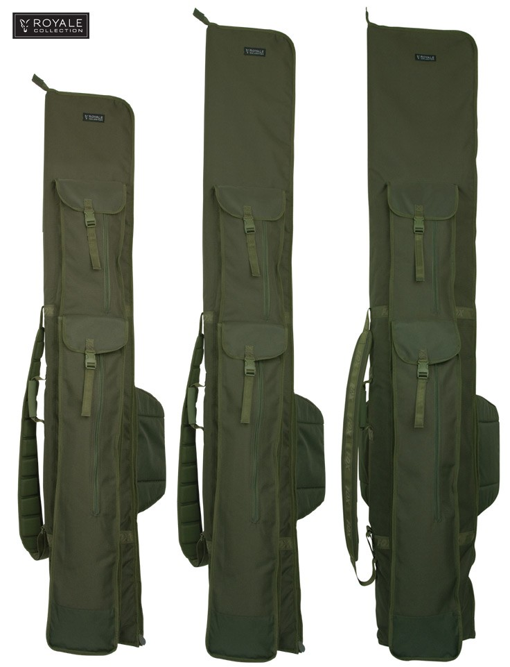 FOX Чехол Royale 3-4 Rod 13ft Holdall