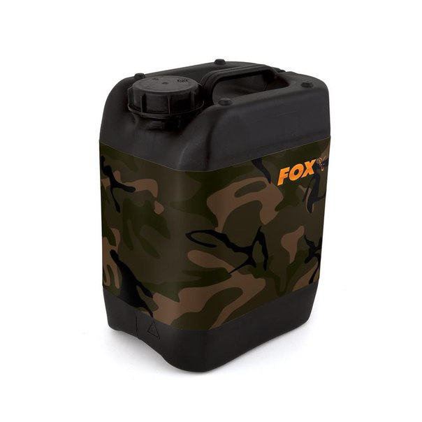 FOX Канистра CAMO WATER CONTAINER