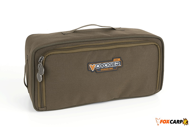 a Fox Voyager® Storage Bag