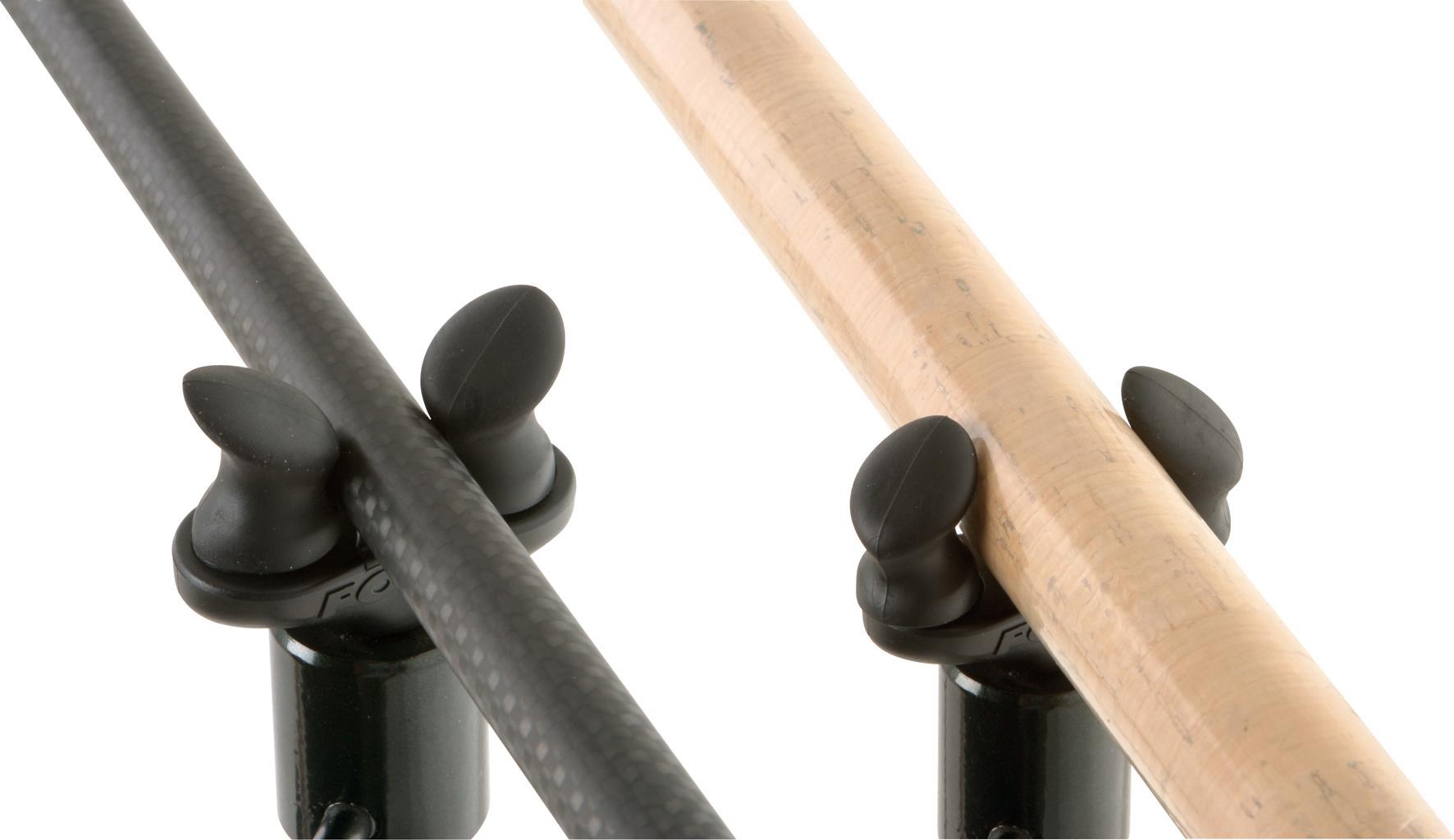 Fox Пружинистый задний держатель POWER GRIP®