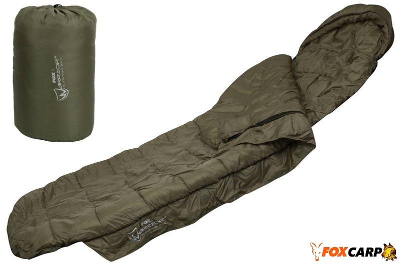 FOX Спальный мешок Warrior Sleeping Bag