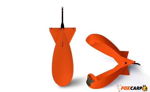 a Spomb Orange LTD(ракета для годування)
