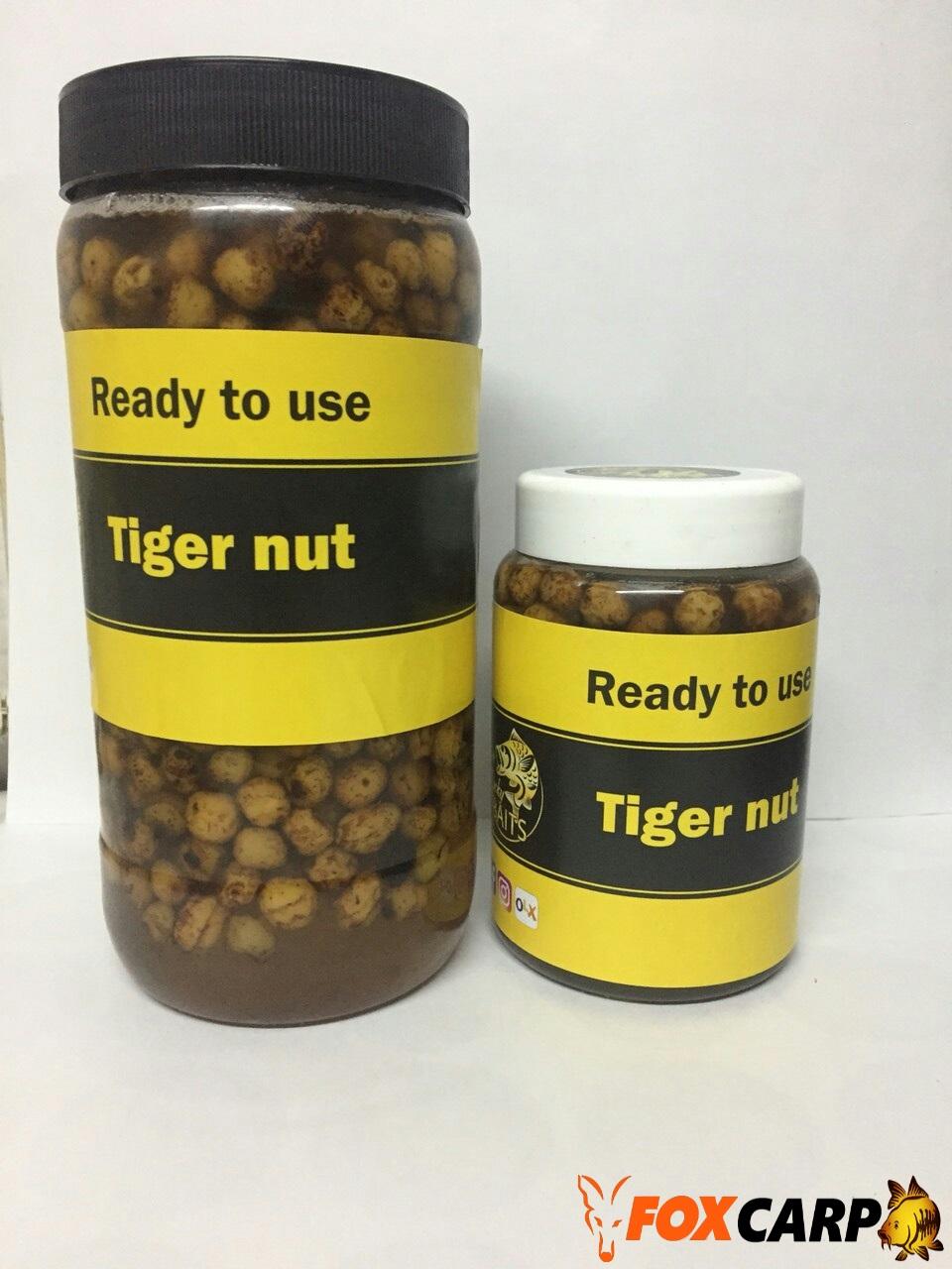 Lucky Baits Tiger nut (тигровый орех)