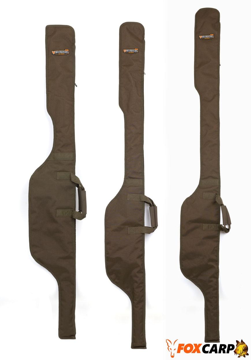 Fox Voyager Sleeve (одинарные чехлы для удилищ)